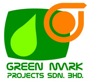 logo greenmark