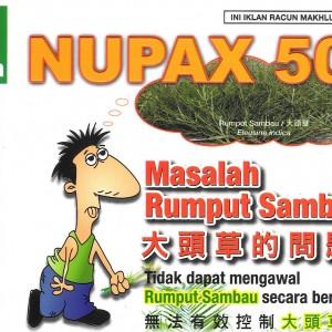 NUPAX