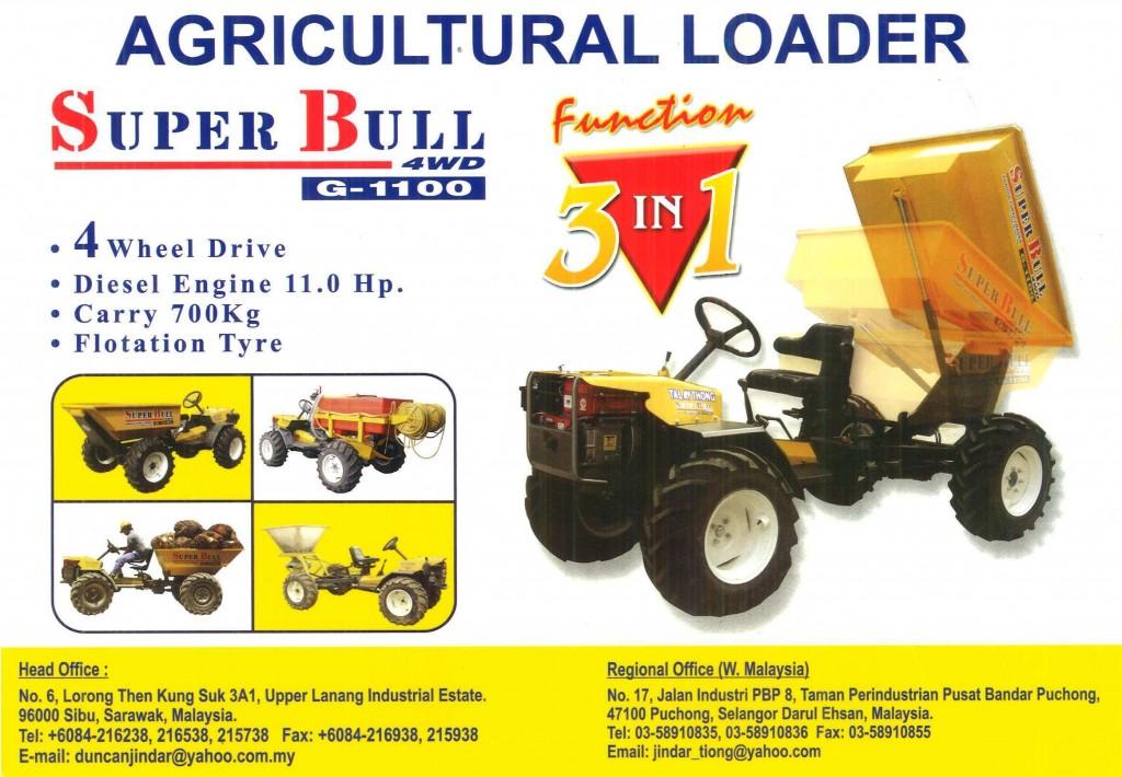 SuperBullG-1100 (A)