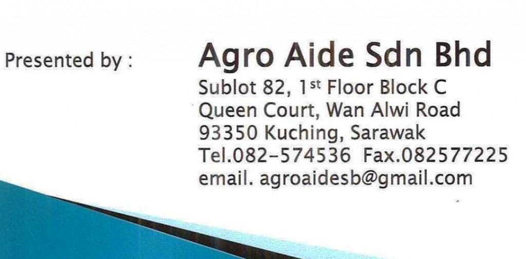 Agro Aide Sdn Bhd