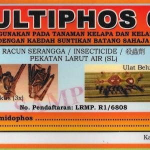 MULTIPHOS 60