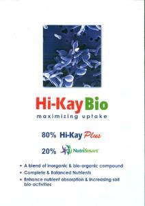 thumbnail of Hi-Kay Bio