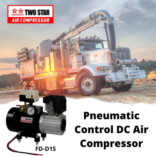 FD-D1S pneumatic control