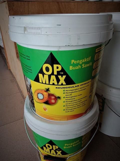 OP MAX 1