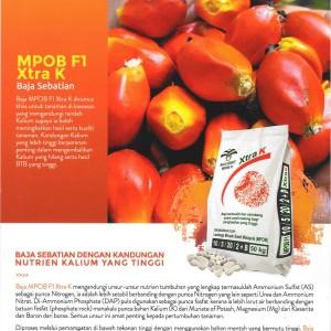 MPOB F1 EXTRA K 1