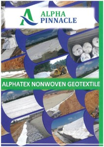 thumbnail of Alphatex Nonwoven-Catalogue