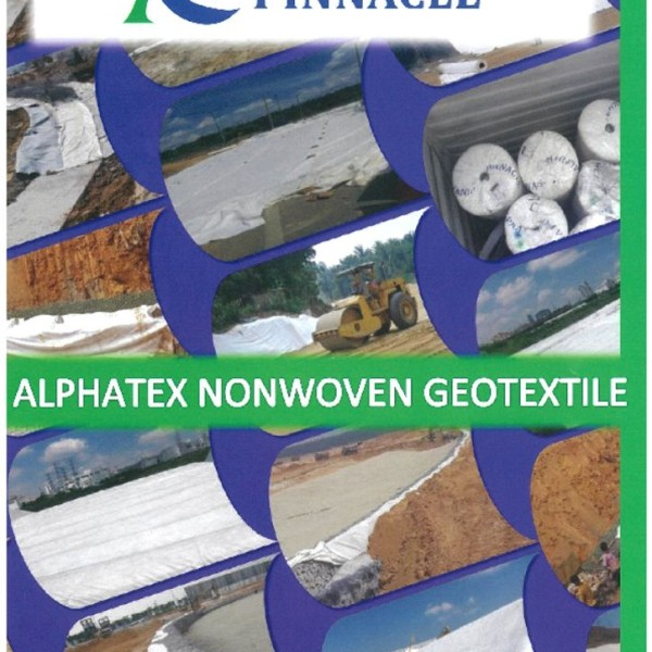 Alphatex Nonwoven-Catalogue